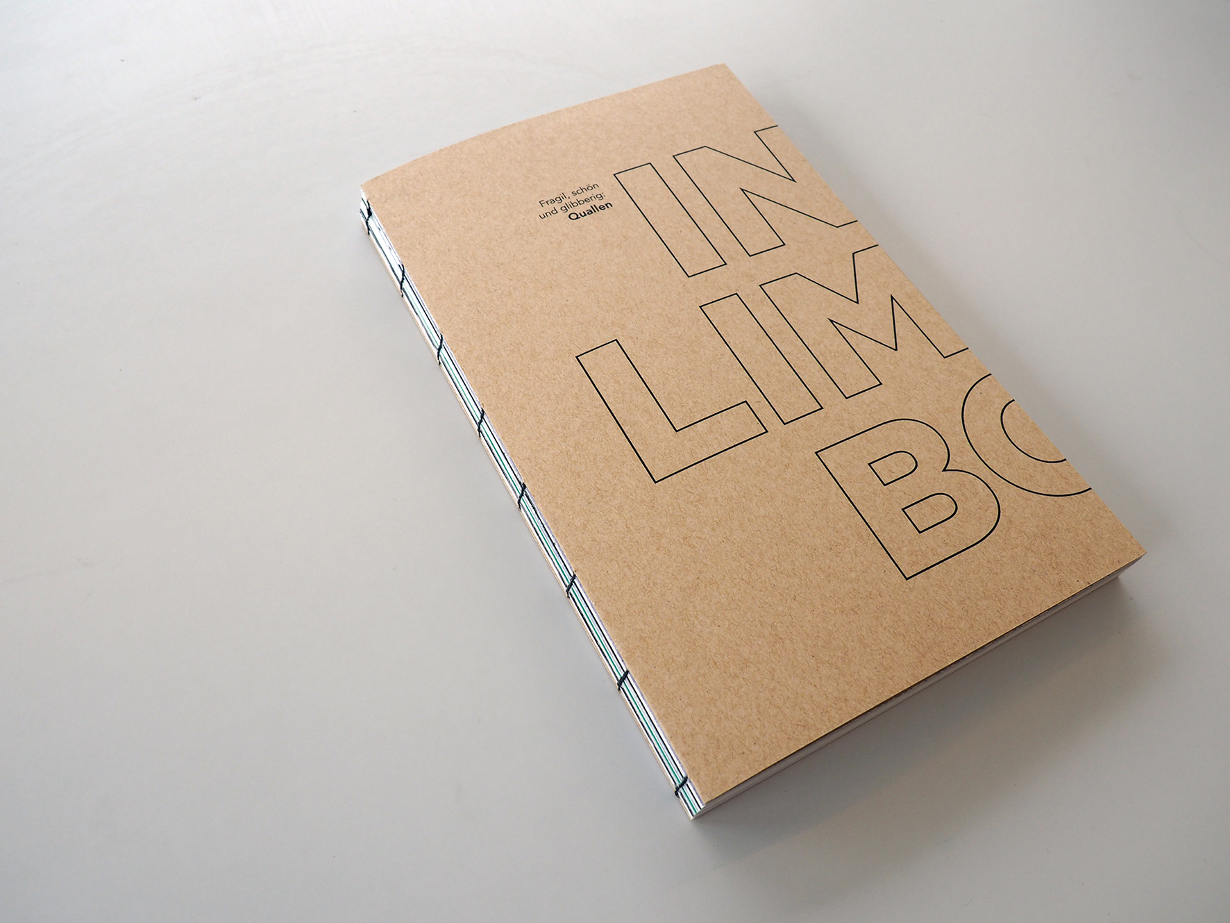 Publikation: In Limbo